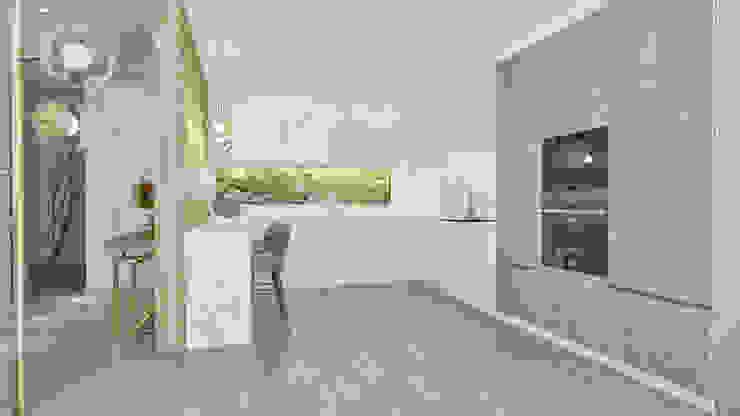 Design de Interiores Cozinha por Glim - Design de Interiores