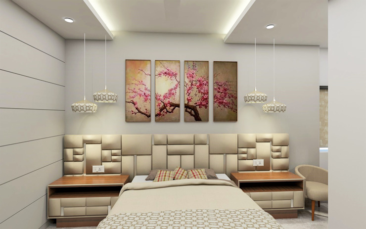 10 Innovative And Modern Ideas For Bedroom Decor Homify Homify