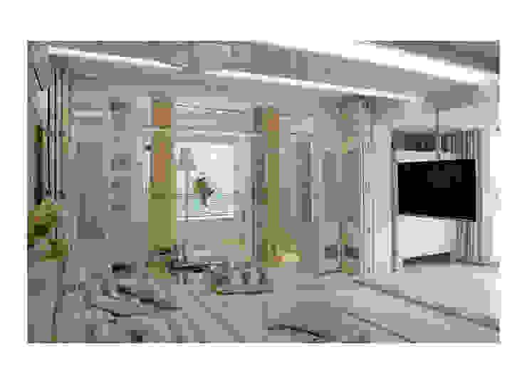Baby Room Modern nursery/kids room by Tanish Dzignz Modern