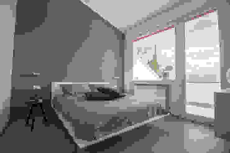 Camera da letto LM PROGETTI Camera da letto moderna