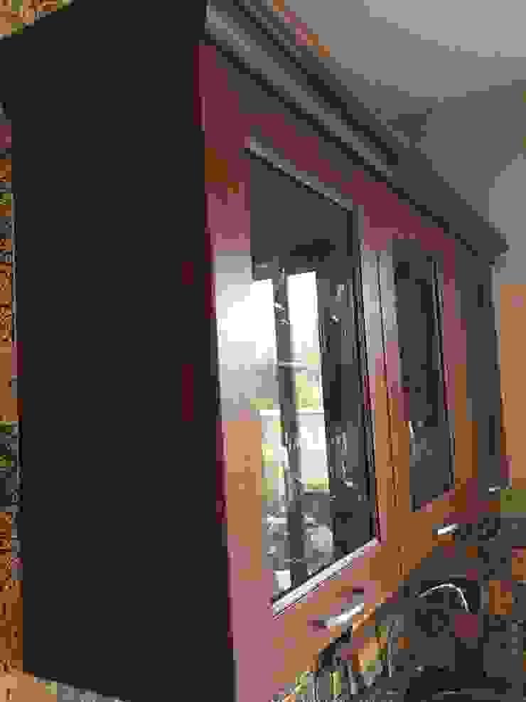 de Hoop Pine Interior Concepts Clásico Madera Acabado en madera