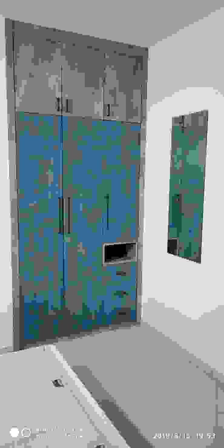 par Interiorwalaa Moderne Aluminium/Zinc