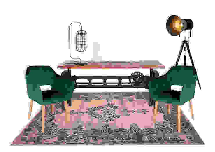 Rafaela Fraga Brás Design de Interiores & Homestyling Car Dealerships Wood Green