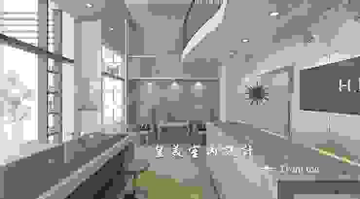時尚品味主題風`-珠寶店 根據 皇美室內空間創意設計 現代風