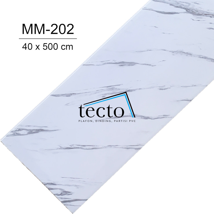 by Tecto Plafon Classic Plastic
