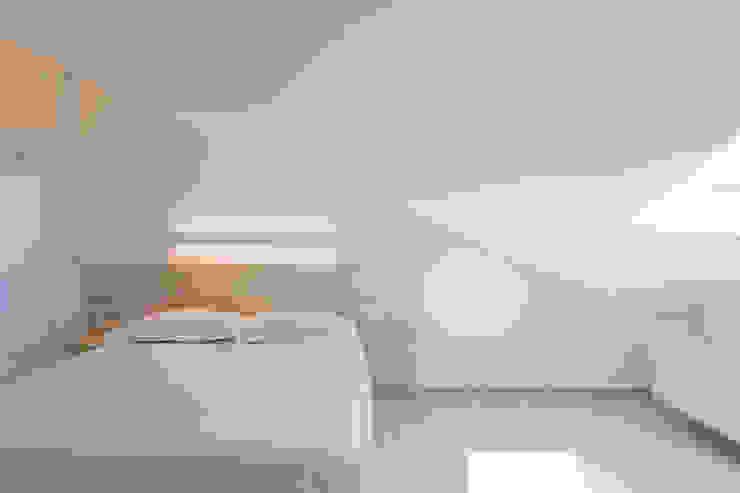 Micro Interior Design ห้องนอน