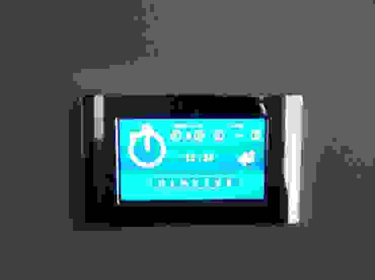 Oleh Domonova Soluciones Tecnológicas para tu vivienda en Madrid Modern
