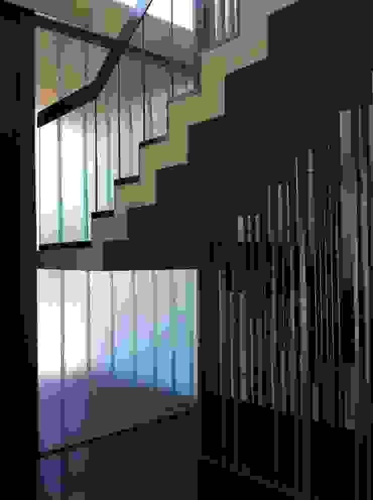 Funcionamiento practico y sencillo para el cliente de Domonova Soluciones Tecnológicas para tu vivienda en Madrid Moderno