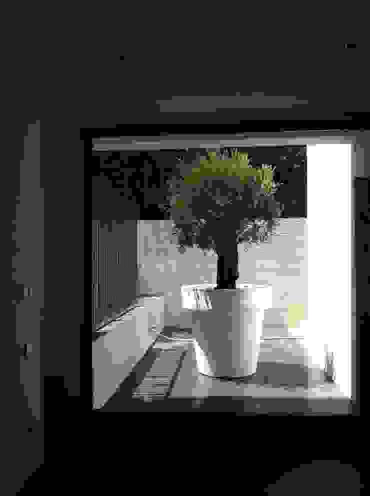Control del ambiente al gusto del usuario de Domonova Soluciones Tecnológicas para tu vivienda en Madrid Moderno