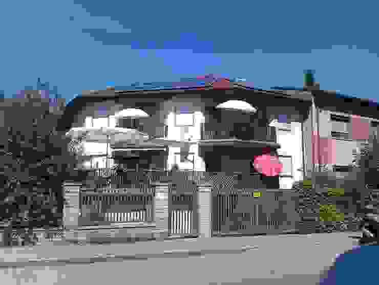 archipur Architekten aus Wien Modern houses