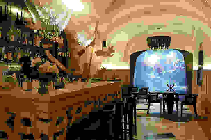 Canalmarmi e Graniti snc Modern hotels Marble