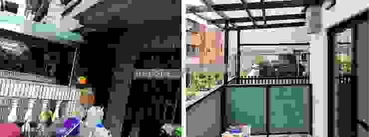 老屋翻新「空間大改造」 根據 禎浩工程設計