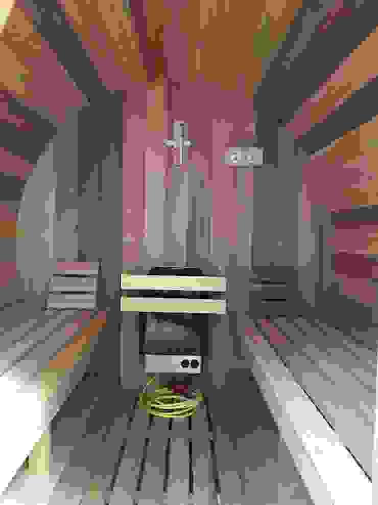 CASÁRBOL Sauna