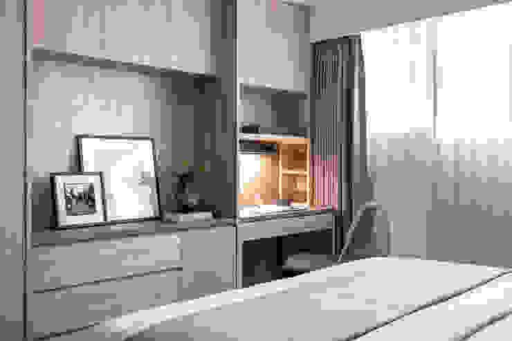 化妝台 Modern Bedroom by 存果空間設計有限公司 Modern