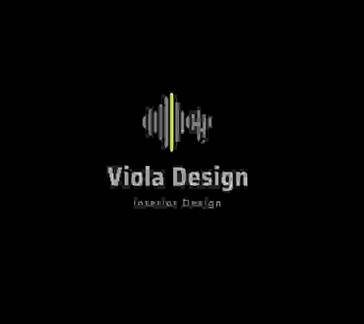 تصميم صالون حلاقة للرجال : صناعي  تنفيذ Viola design, صناعي