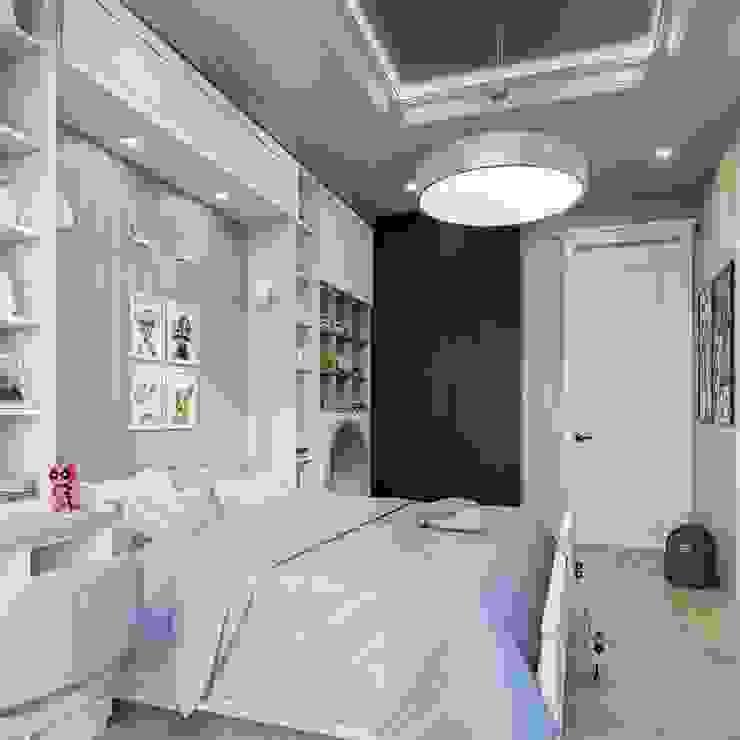 VERO CONCEPT MİMARLIK Modern Kid's Room