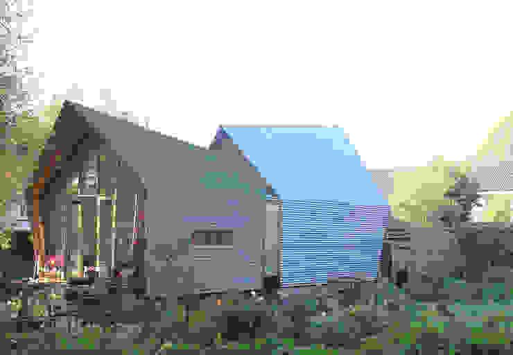marcus architecten Small houses