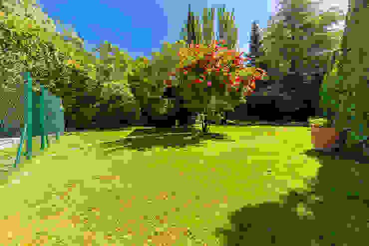Jardín Conde Orgaz de Bernadó Luxury Houses Rural