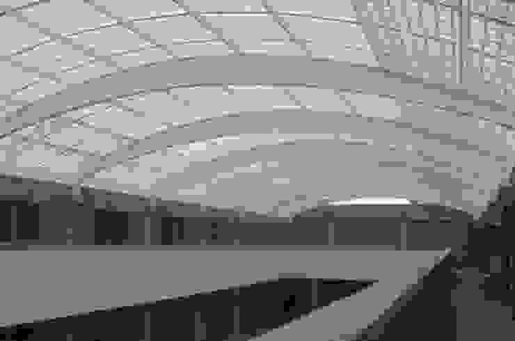 Diseño Centro Administrativo del Menor Infractor- Quindío de GEOARKITECTURA S.A.S. Industrial