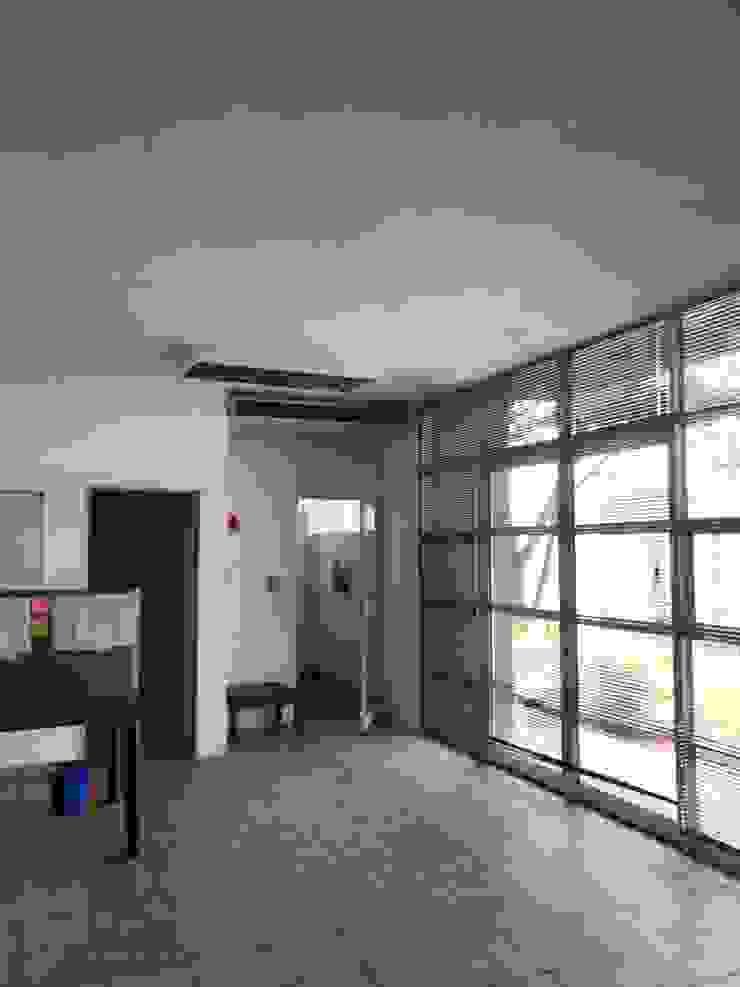 Office Refurb—Ballito by Kari McDonagh Interiors