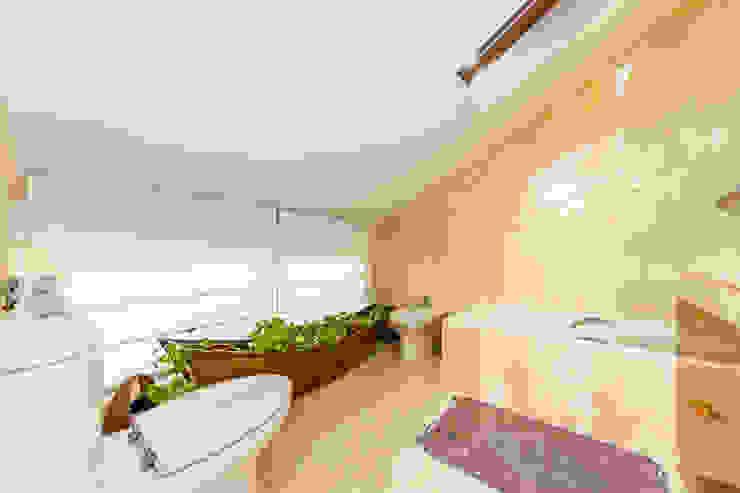 Baño principal Bernabéu - Hispanoamérica Baños de estilo clásico de Bernadó Luxury Houses Clásico