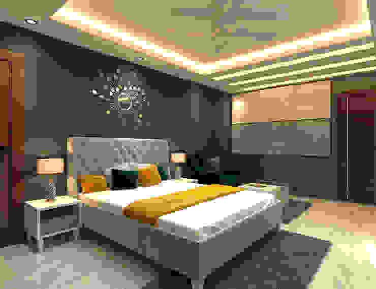 BEDROOM IDEAS SDINCO Modern style bedroom