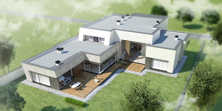 Дизайн-Центр บ้านคันทรี่