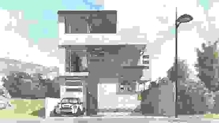 CASA VL de Arqcubo Arquitectos