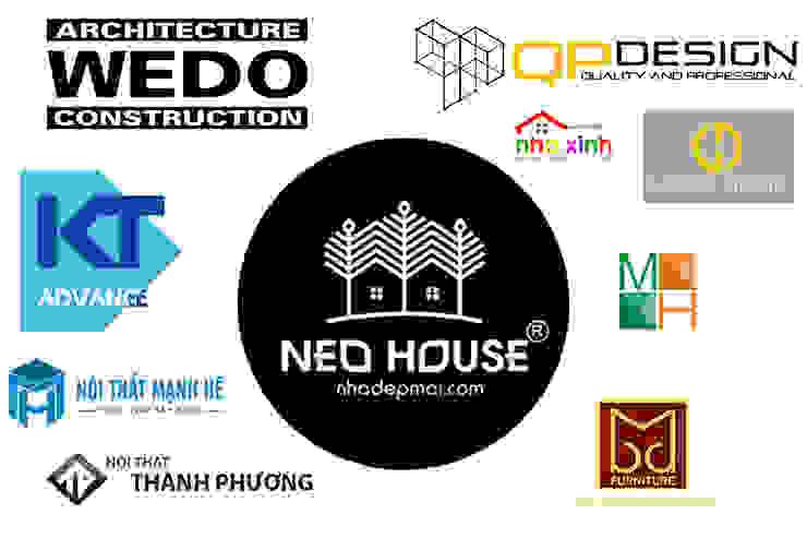 Tham khảo ngay 10 công ty thiết kế nội thất uy tín tại tphcm bởi NEOHouse