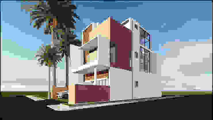 od SARAGA Studio Arsitektur