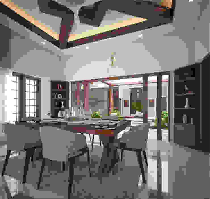 Best Interior Designs In Kerala Monnaie Architects Interiors By Monnaie Interiors Pvt Ltd Homify