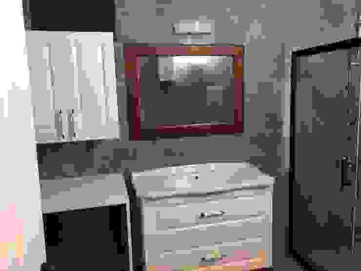 ASK MİMARLIK İNŞAAT BathroomDecoration