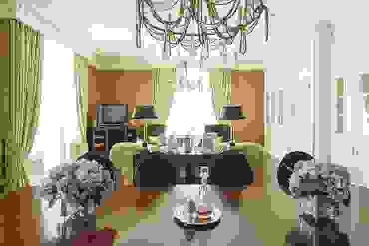 studio68-32 Classic style living room