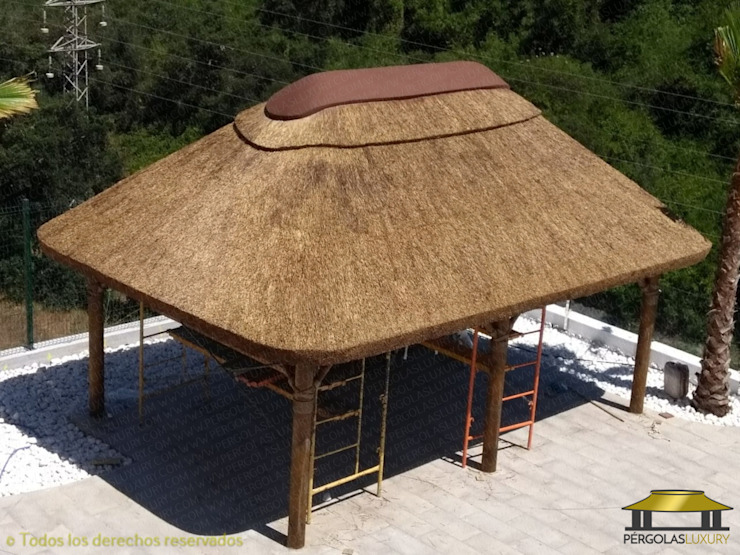 PERGOLAS LUXURY
