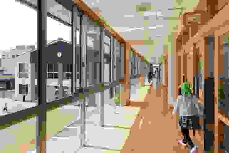 에클레틱 스타일 학교 by FOMES design 에클레틱 (Eclectic)