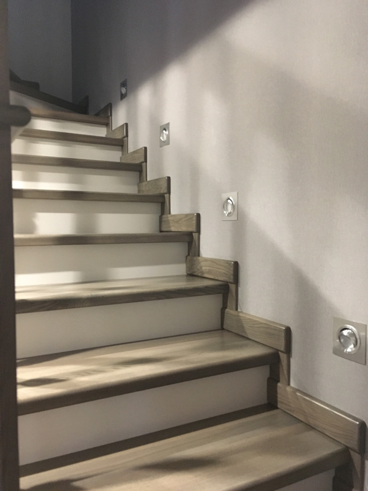 TOPOS Stairs