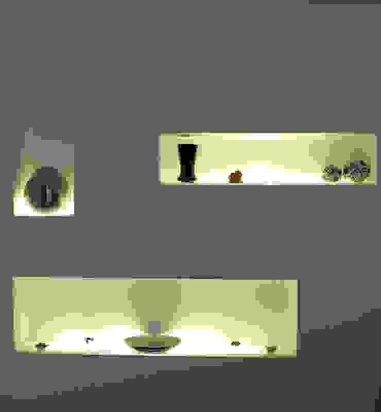 Cliniques modernes par MEF Architect Moderne Bois composite