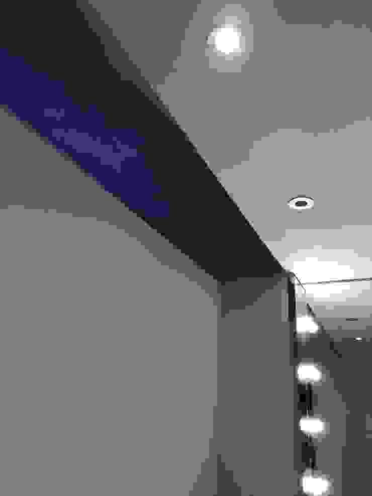 Cliniques modernes par MEF Architect Moderne Métal