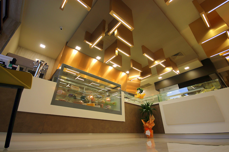 Studio Ferlenda Restaurantes Plata/Oro