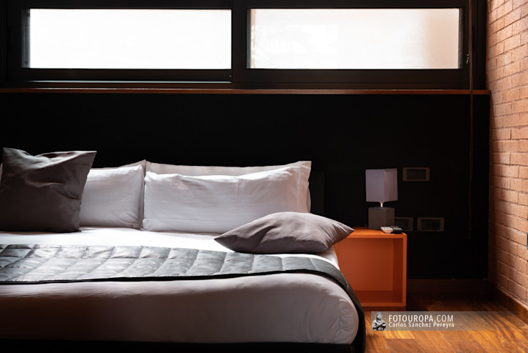Detalle de una habitación Carlos Sánchez Pereyra | Artitecture Photo | Fotógrafo Dormitorios de estilo asiático