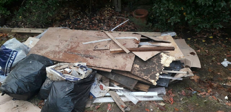 Rubbish Removal Recycle your Waste London