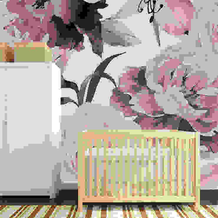 CahuacKan Nursery/kid's room Wood-Plastic Composite
