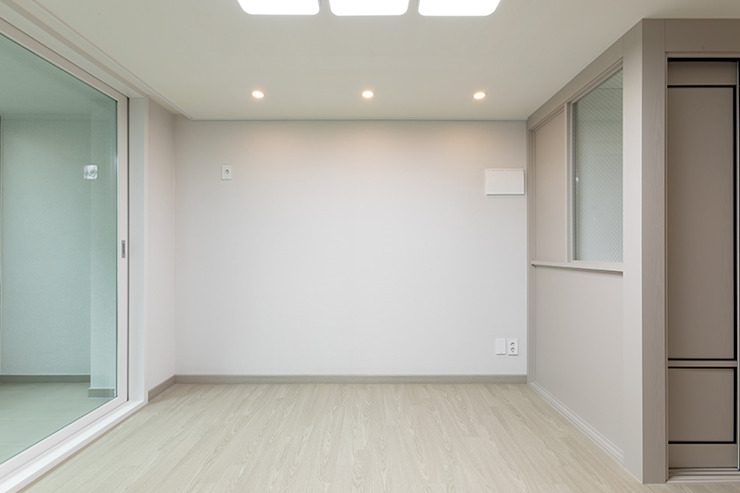 거실 모던스타일 거실 by 곤디자인 (GON Design) 모던