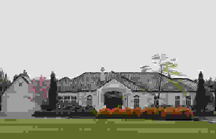 Georgian House Design de Comelite Architecture, Structure and Interior Design Colonial