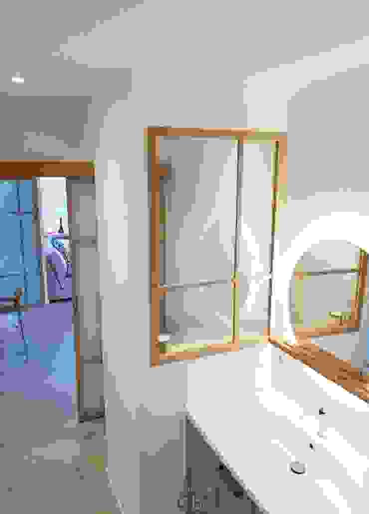 Agence boÔbo Ванна кімната