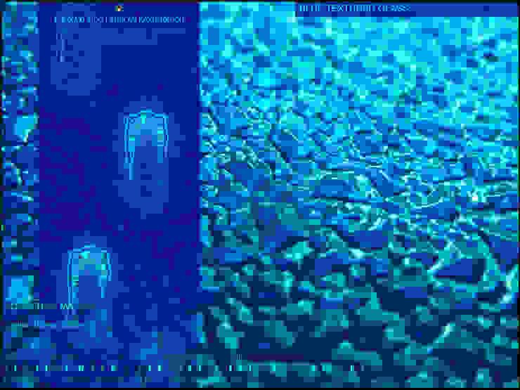 حديث  تنفيذ KAGADATO, حداثي الألومنيوم / الزنك