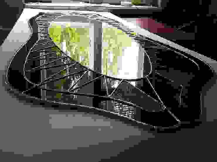 od KAGADATO Nowoczesny Aluminium/Cynk