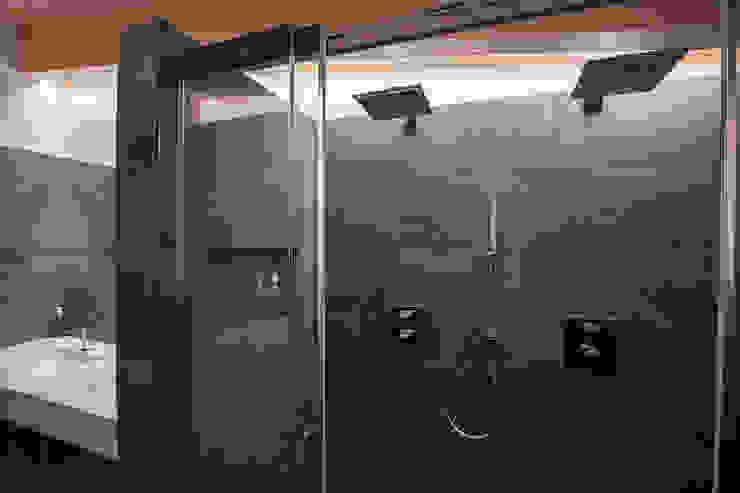 BEARprogetti - Architetto Enrico Bellotti Moderne Badezimmer