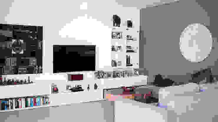minimalist  by PT. Loutchou, Minimalist MDF