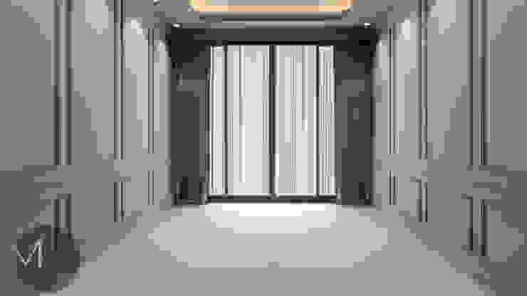 COMEDOR Comedores de estilo moderno de M.arquitectura Moderno